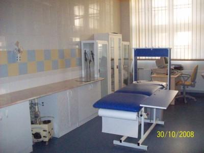 Szpita Rehabilitacyjny