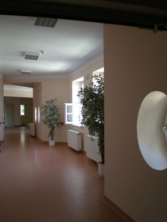 Wojewódzki Szpital Chorób Płuc